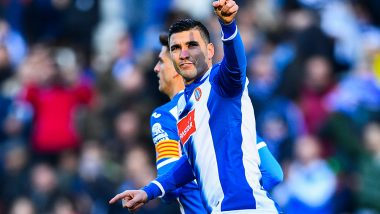 Jose Antonio Reyes, Former Sevilla Striker, Dies in a Car Accident at the Age of 35