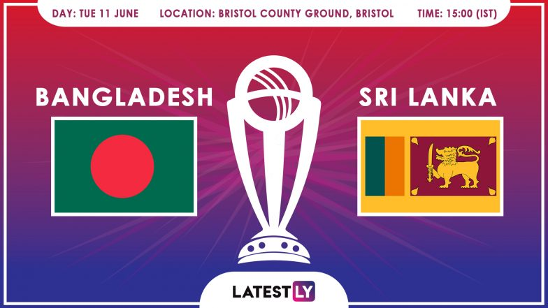 Bangladesh vs Sri Lanka, ICC Cricket World Cup 2019 Match Preview: Inconsistent SL Face Wounded BAN
