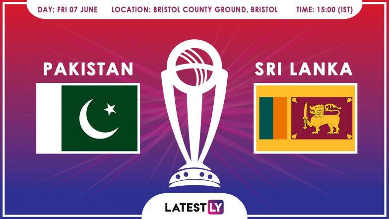 Pakistan vs Sri Lanka, ICC Cricket World Cup 2019 Match Preview: Unpredictable PAK Face SL Challenge