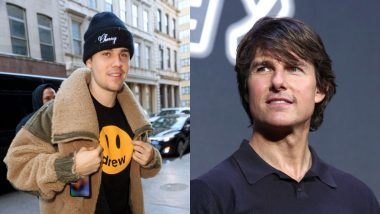 Justin Bieber Claims That He Was Just Goofing Around About Taking On Tom Cruise In A Fight!