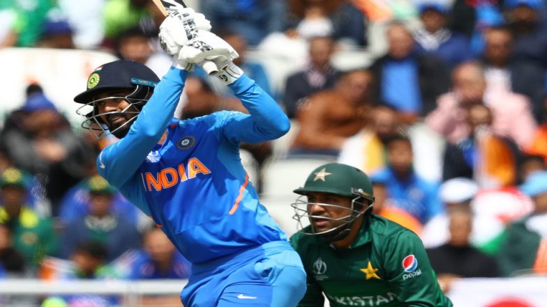 IND vs PAK: Was Aiming 260-270, Crossing 300 a Boost, Says KL Rahul