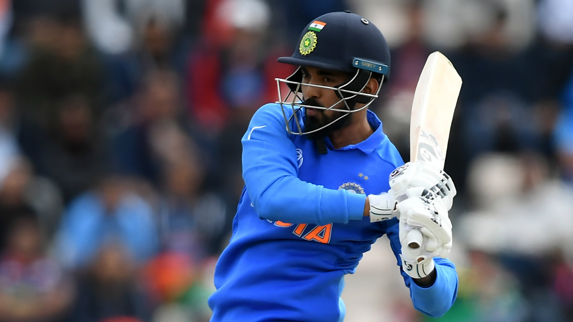 KL Rahul Scores Joint 6th Fastest Fifty for India During IND vs NZ 1st T20I 2020 in Auckland