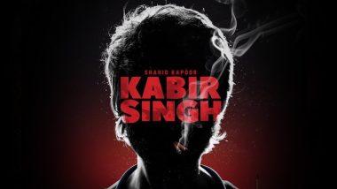 Kabir Singh Box Office Collection: Shahid Kapoor and Kiara Advani's Film Slows Down in Week 6, Mints Rs 277.07 Crore