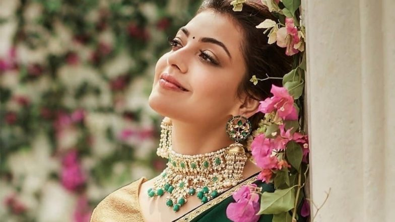 Kajal Aggarwal Turns 34: Fans Trend #HappyBirthdayKajal and Pour Heaps of Love On Her Special Day