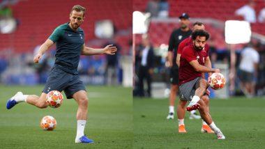 Tottenham Hotspur vs Liverpool, UEFA Champions League 2019 Final Match Preview: Get Set Go For TOT vs LIV Showdown!