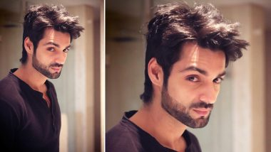 Karan Wahi Blasts Media Portals as They Mistook Him For a Molestation Accused! Check Out His Clarification