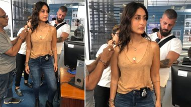 Kareena Kapoor Khan Starts Shooting for Irrfan Khan's Angrezi Medium on her 19th Bollywood Anniversary
