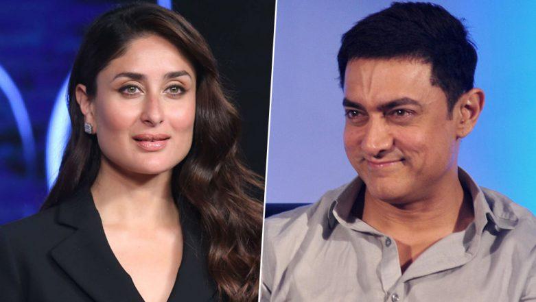 CONFIRMED! Kareena Kapoor Khan Paired Opposite Aamir Khan in Laal Singh Chaddha