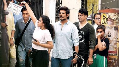 Kartik Aaryan-Sara Ali Khan's Film With Imtiaz Ali Titled as 'Reverse?' This Viral Pic Hints So!