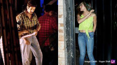 Kartik Aaryan and Sara Ali Khan's Look From Imtiaz Ali's Next LEAKED! View Pics