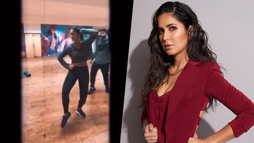 Katrina Kaif's Recent Instagram Stories Are All About Some Dance and Fun