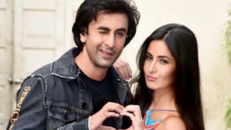 Katrina Kaif On Life After Break-Up With Ranbir Kapoor: I Found Solace In Reading