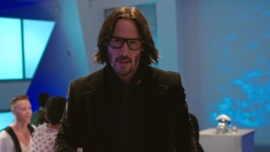 Just 10 Memes Of Keanu Reeves' Entry In Netflix's Always Be My Maybe For Your Thirst-Day Needs (wink wink)