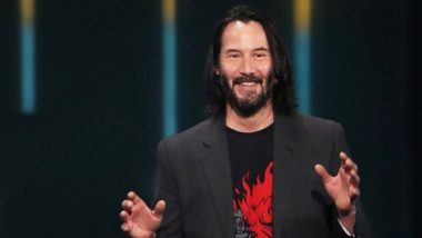 Keanu Reeves Is Internet's New Favourite Boyfriend And He Doesn't Even Know Why!