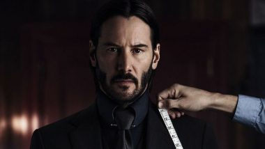 Fans Want Keanu Reeves To Be Named Time Magazine's Person Of The Year; They've Started a Petition For the Same!