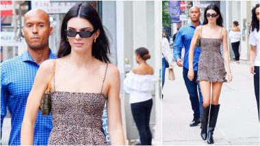 Kendall Jenner Is Inspiring Some Wardrobe Changes This Summer