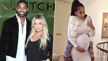 The Khloe Kardashian and Tristan Thompson Drama Does Not Want to End