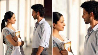 Kabir Singh Box Office Collection Day 9: Shahid Kapoor-Kiara Advani Starrer Crosses the 150-Crore Mark