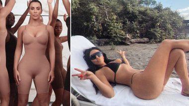 Kim Kardashian Finally Responds to 'Kimono' Shapewear Backlash: 'The Name Is a Nod to the Beauty of A Garment'