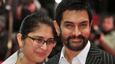 Aamir Khan's Wife Kiran Rao Voice Her Thoughts on Nepotism in Bollywood