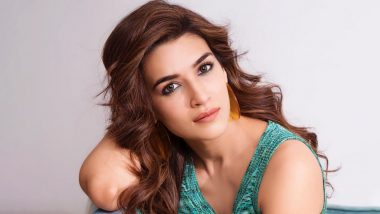 Kriti Sanon Confirms Her Next Movie is Based on Surrogacy - Read Details