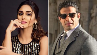 Khatron Ke Khiladi 10: Krystle D'Souza and Karan Patel Approached for Rohit Shetty's Show?