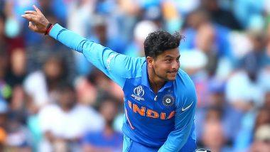 Need to Bring Changes in Order to Deceive Batsmen, Says Kuldeep Yadav