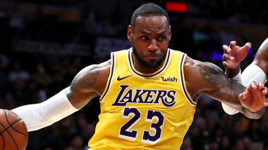 LeBron James on NBA 2020 Getting Called Off: Closure Will Be Tough if LA Lakers Can't Resume Revival Season