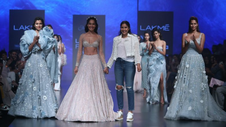 Lakme Fashion Week Will Introduce 'Circular Changemakers' to Empower Sustainability Enterprises