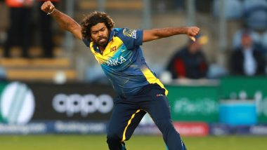 Sri Lanka vs New Zealand 2019, 3rd T20I: Lasith Malinga First T20 Bowler to Claim 100 Wickets