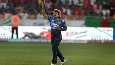 Lasith Malinga Likely to Return Home After Bangladesh vs Sri Lanka, ICC Cricket World Cup 2019 Match