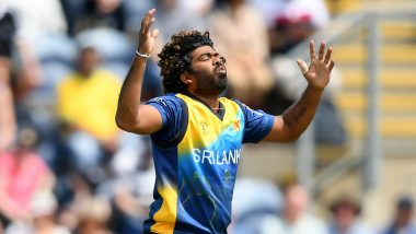 Lasith Malinga Gets Australian Residency; Sri Lankan Bowler May Take Up Coaching Assignment Post Retirement - Reports