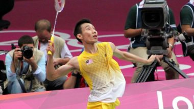 Lee Chong Wei, Badminton Star Diagnosed With Nose Cancer, Announces Retirement