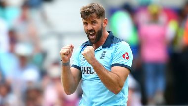 Liam Plunkett Dismisses Henry Nicholls During New Zealand vs England CWC 2019 Final; Twitter Hails the Pacer
