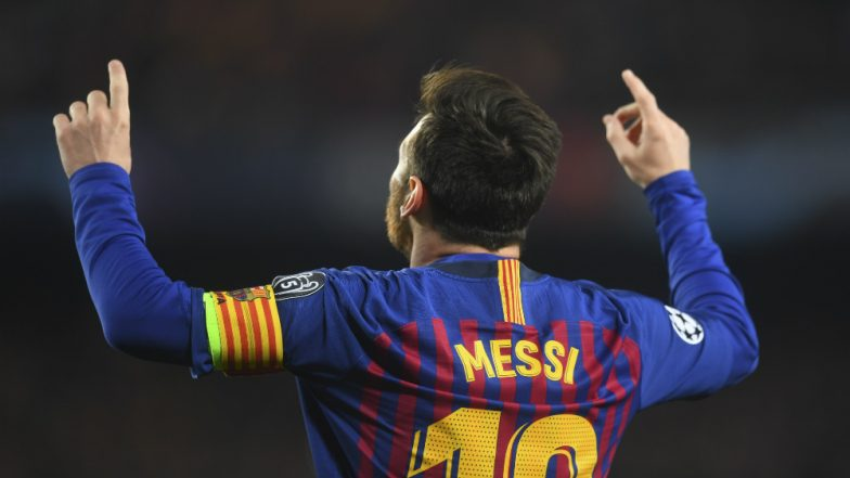 Forbes 100 List of Highest-Paid Athletes: Lionel Messi Pips Cristiano Ronaldo to Take Top Position, Virat Kohli Lone Indian in the List