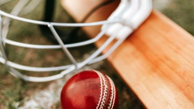 India Hosting U-16 Cricket Coaching Camp for Young  Sportspersons From Commonwealth Countries