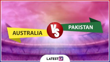 Live Cricket Streaming of Australia vs Pakistan ODI Match on Hotstar, PTV Sports and Star Sports: Watch Free Telecast and Live Score of PAK vs AUS ICC Cricket World Cup 2019 Clash on TV and Online