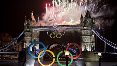 London's Iconic Tower Bridge Celebrates its 125th Anniversary