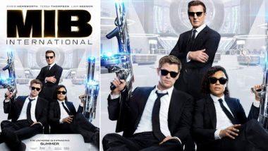 Men in Black: International Movie: Review, Story, Cast, Trailer, Budget, Box Office Prediction of Chris Hemsworth, Tessa Thompson, Liam Neeson Film