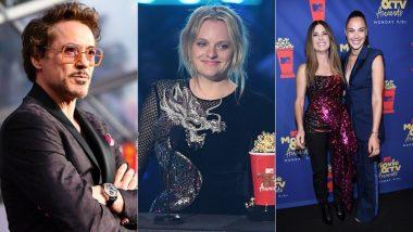 MTV Awards 2019 Complete Winners List: Avengers: Endgame, Noah Centineo, Sandra Bullock, Dwayne Johnson Take Home A Majority of The Accolades!