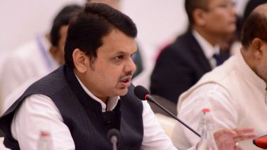 Devendra Fadnavis After Taking Oath as CM Says Maharashtra Needed Stable Govt, Not 'Khichdi' Govt