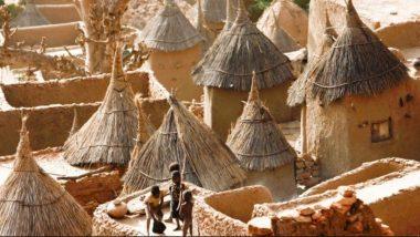Mali Dogan Attack: 100 Villagers of Sobame Da Shot in Inter-Ethnic Violence, 30 Burnt Alive in African Nation