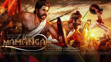 Mamangam First Look: Mammootty Turns Into a Ferocious Fighter in the Historical Drama