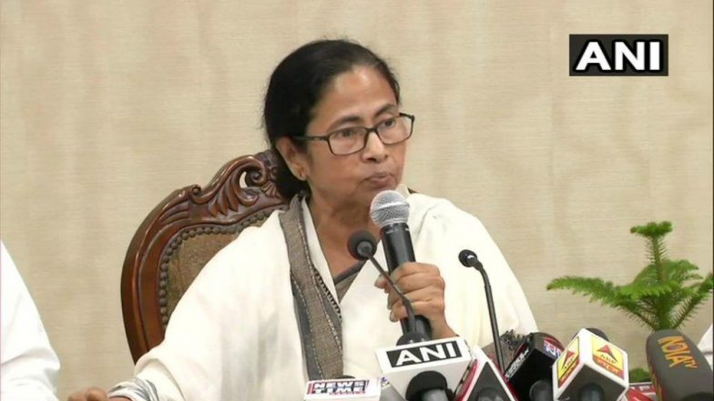 Sixth Pay Commission: Mamata Banerjee Says 'Will Try to Implement 6th CPC in West Bengal From January 1'