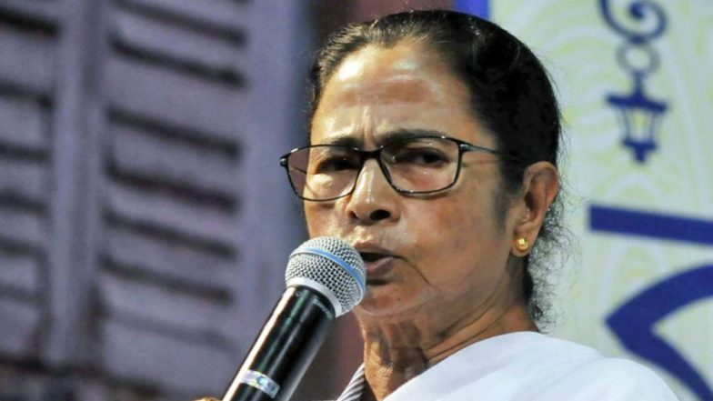 Mamata Banerjee Not to Attend NITI Aayog Governing Council Meet on June 15, Writes to PM Narendra Modi Terming Meeting as 'Fruitless'