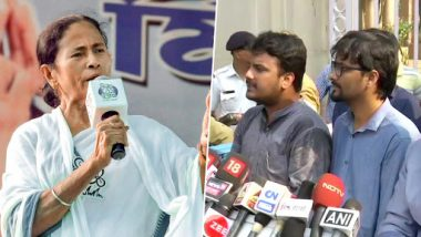 West Bengal: Government Junior Doctors on Strike Rejects Mamata Banerjee's 4-Hour Ultimatum, Alleges TMC of Threatening Them