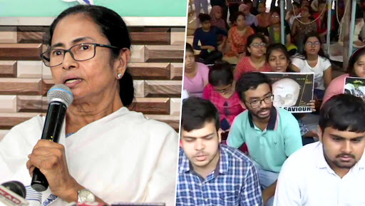 West Bengal: Mamata Banerjee Sets 4-hour Deadline For Striking Junior Doctors As Health Sector Deteriorates in State