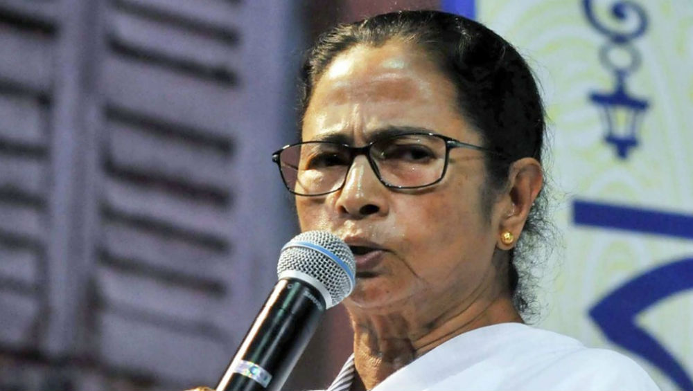 Mamata Banerjee Says 'CAA And NRC Will Be Imposed in West Bengal Only Over My Dead Body'