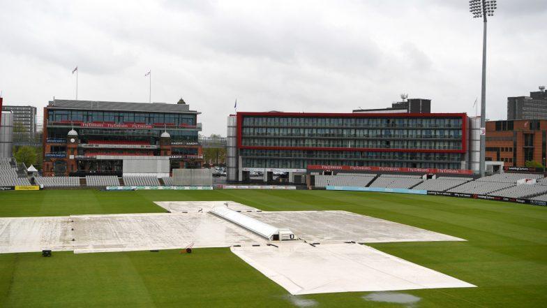 Manchester Weather Updates: Match to Start at 11 40 IST