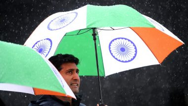 India vs Pakistan Match Day, Manchester Rain and Weather Prediction: Know the Forecast for Most Anticipated ICC World Cup 2019 Game